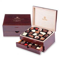 Słodki prezent Luxury Duo Pralines