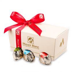 Słodki prezent Ballotin Cream no.2 Liqueurs