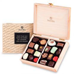 Decor Duo Light czekoladowy prezent na imieniny dla dziewczyny