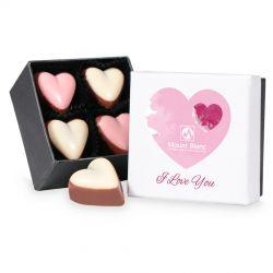 Czekoladki dla zakochanych Cube