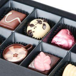 Czekoladki So Sweet Mini no.1 Kolekcja limitowana, Czekoladki belgijskie