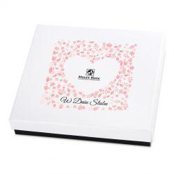 Czekoladki na wesele Premium White W Dniu Ślubu