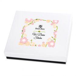 Czekoladki Premium White W Dniu Ślubu