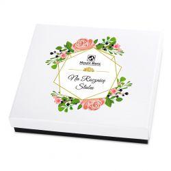 Bombonierka Premium White z okazji rocznicy ślubu