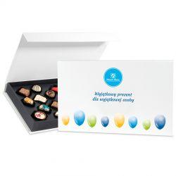 Czekoladki imieninowe Exquisite Box