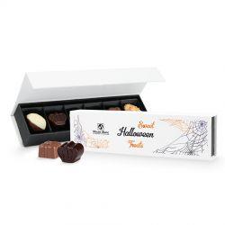 Prezent na Halloween Chocolate Box Long Mini