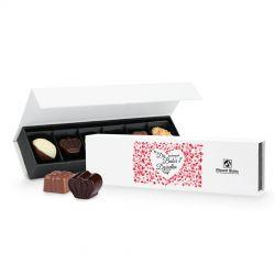 Bombonierka dla Babci i Dziadka Chocolate Box Long Mini