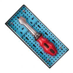 Czekoladowe narzędzia - śrubokręt