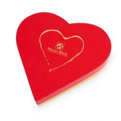 Czekoladki w kształcie serca Sweet Heart Red Mini