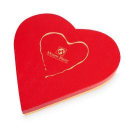 Czekoladki na Walentynki Sweet Heart Red Maxi