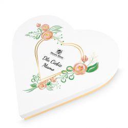 Czekoladki Sweet Heart White Maxi Dla Ciebie Mamo