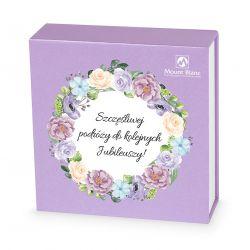 Prezent na rocznicę ślubu Finesse Lavender no.2