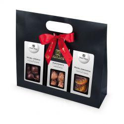 Gift Bag Black no.2, elegancki prezent dla firm