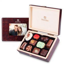 Personalizowane czekoladki...