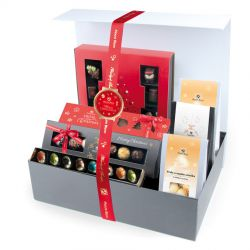 Prezent na Gwiazdkę Christmas Gift Box no.3