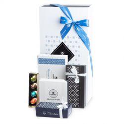 Zestaw Gift Box Mini no.4, słodycze na każdą okazję
