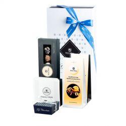Zestaw Gift Box Mini no.6, słodkości na każdą okazję