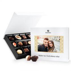 Czekoladki Chocolate Box...