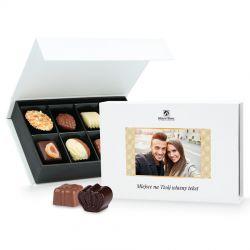 Bombonierka Chocolate Box...